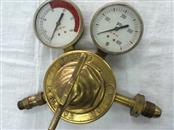 VICTOR Miscellaneous Tool COMPRESSED GAS REGULATOR